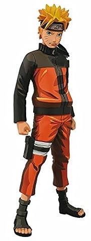 Figurine - Naruto - Master Stars Piece - Manga Dimension Colors 23 cm