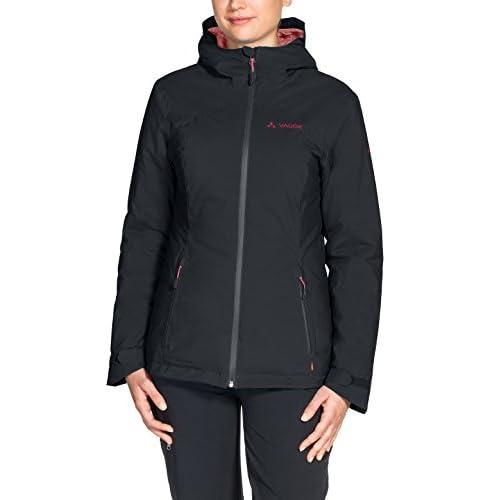 41nUClGQUAL. SS500  - VAUDE Women's Carbisdale Jacket