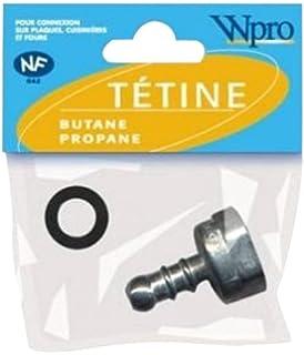 TCAtine GAZ pour butane propane dp BKBLZK