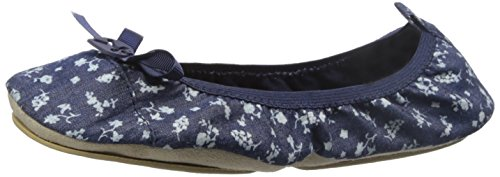 Bedroom Athletics - Sydney, Pantofole Donna Blu (Blue (Denim Ditsy Blue))