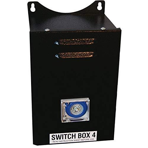 Timer Super Switch Box 4