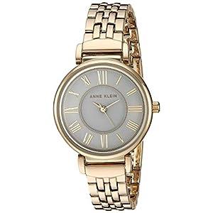 ANNE KLEIN Reloj de Vestir