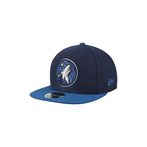 New Era 9FIFTY NBA Team Minnesota Timberwolves Snapback Cap M/L - 56,8-61,5 cm