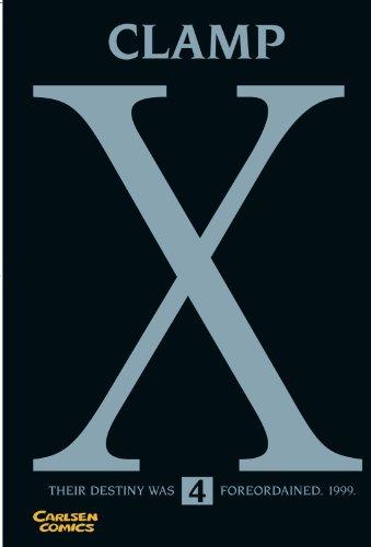 X/1999: X, Bd.4 (X 4 4-band)