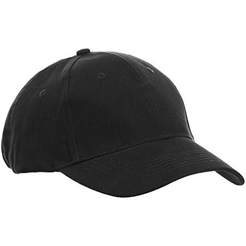Anvil 136 - Gorra de béisbol para hombre