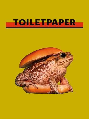 Toilet Paper : Tome 2, Platinum Collecti...