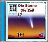 WAS IST WAS: Die Sterne, Die Zeit (Bd. 29)