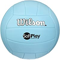 Wilson Soft Play, Voleibol, Azul, Official