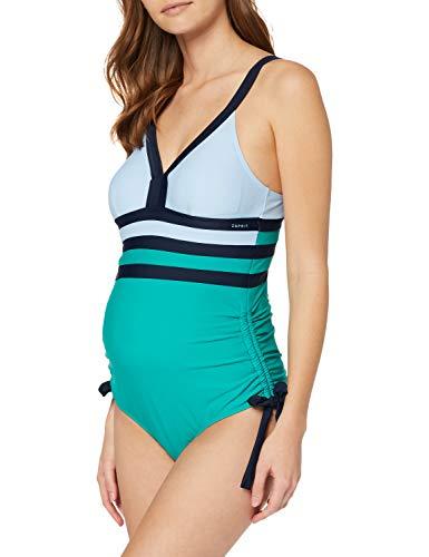 ESPRIT Maternity Swimsuit Costume Intero Premaman Donna Mehrfarbig 3C