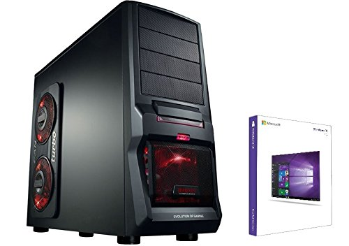 bedir Computer Gamer Pc Intel Core I7 6700K 4X 4.00Ghz • Asus Turbo! Nvidia Geforce Gtx960 4Gb • 250Gb Ssd • 1Tb Hdd • 16 Gb Ram 2400 • Windows-10 • Dvd Rw • Usb 3.0 • Wlan • Gamer Pc