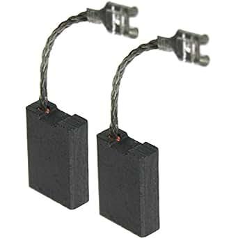 Spazzole di carbone Bosch GWS 22-180 LV GWS 22-230 LV GWS 230 H