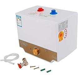 Réservoir d'eau chaude Chaudière Sous-Plan 8L Protection anticorrosion Mode Imperméable