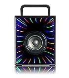 Best Haut-parleur Bluetooth avec des lumières - Haut-Parleur de Miroir Infini de Bluetooth avec la Review