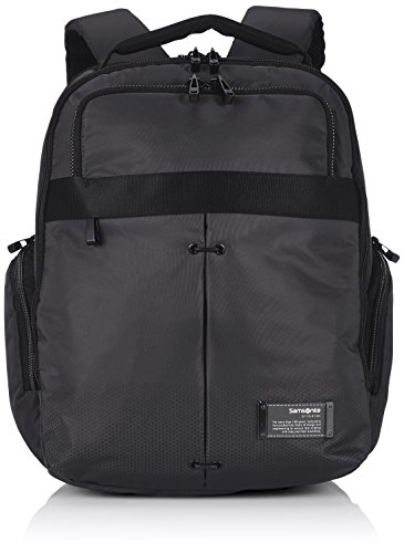 Samsonite Cityvibe Rucksack für Laptop bis 35,5 cm (14 Zoll) schwarz