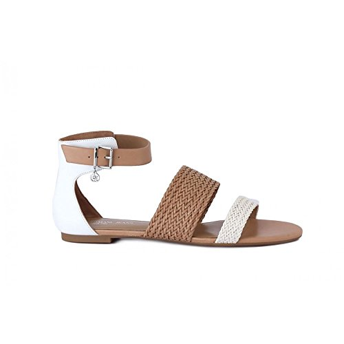 Armani Jeans ladies flat sandal C5517 15 1C
