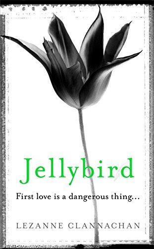 book cover of Jellybird