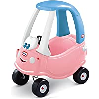 Mag-Lite MGA Princess Andadores, Azul, Rosa, Color Blanco (Little Tikes 614798e5)