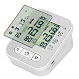 2018Neue Blut Druckmonitor Oberarm Blut Druckmesser Genaue Tonometer Messung der Automatischen Sphygmomanometer