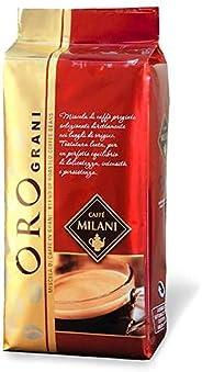 Milani coffee beans