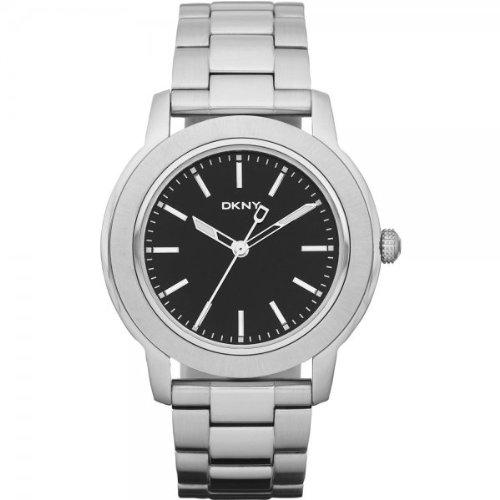 DKNY Gents Stainless Steel Bracelet Watch NY1502