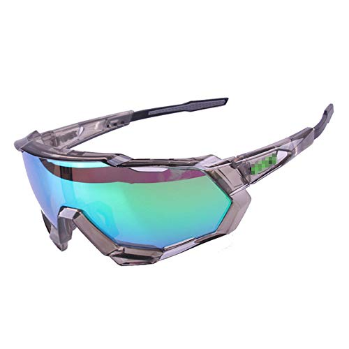 Sonnenbrillen Mode Und Schutzbrillen Sport Schutzbrille für Männer und Frauen in Radfahren Skifahren Angeln Golfen Outdoor Sports Tour DE Frankreich Mountainbike Reiten Brille Sonnenbrillen