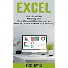 Excel: Quick Start Guide (English Edition)