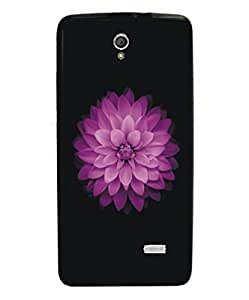Techno Gadgets back Cover for Micromax Q383