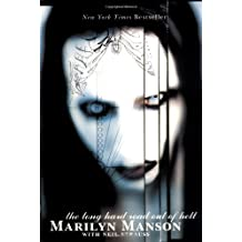 The Long Hard Road Out of Hell Manson, Marilyn ( Author ) Mar-03-1999 Paperback