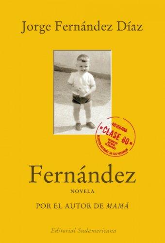 Fernández por Jorge Fernández Díaz