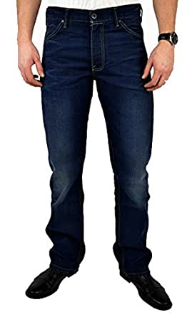 Levis Red Tab Jeans 506 more is more, Größe:W31 L30