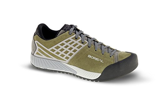 Boreal Bamba–Chaussures Sportives Homme Oliva