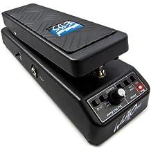 EBS EBS-WAH - Pedal de efecto WahWah para guitarra (batería alcalina)