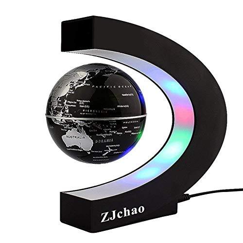 ZJchao Lumineux Globe Terrestre ...