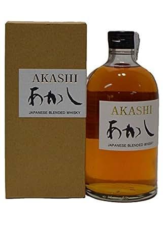 Akashi Whisky Japonais 50 cl