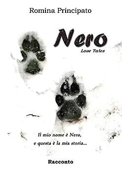 Nero (Love Tales) di [Principato, Romina]
