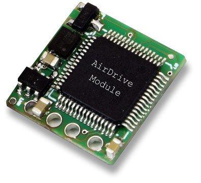 AirDrive Forensic Keylogger Modul – Hardware USB Keylogger Modul mit Wi-Fi und 16 MB Speicher