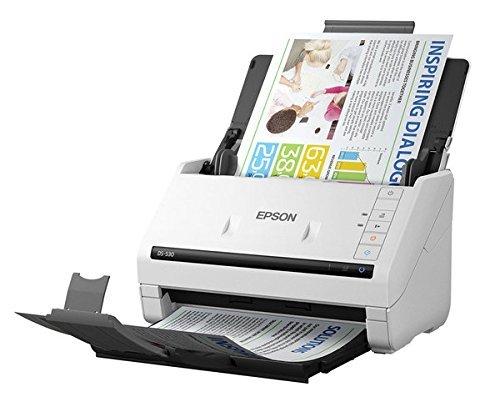 Escáner de Documentos en Color