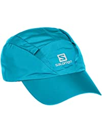 Salomon XA Cap, color azul, tamaño small/medium