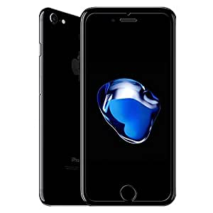 """QuaGlass 2.5D Curve Tempered Glass Screen Protector For Apple IPHONE 7 (4.7"""")"""