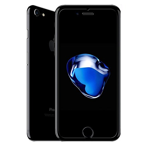 QuaGlass 2.5D Curve Tempered Glass Screen Protector Apple iPhone 7 (4.7-inch)