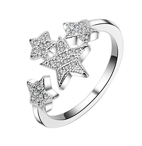 Gespout Anello acciaio inox design creativo