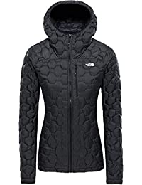 a170a2c5e6 THE NORTH FACE Impendor Thermoball Hybrid Hoody Jacket Women TNF Black/TNF  Black 2018 Funktionsjacke
