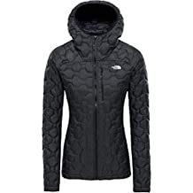 The North Face Impendor Thermoball - Chaqueta Mujer - Negro Talla XL 2018