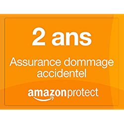 Amazon Protect 2 ans assurance dommage accidentel pour objectifs pour appareils photo de 350,00 EUR à 399,99 EUR