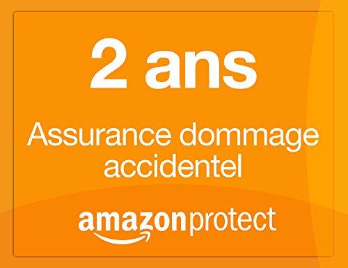 Amazon Protect 2 ans assurance dommage accidentel pour radios portables de 20,00 EUR à 29,99 EUR