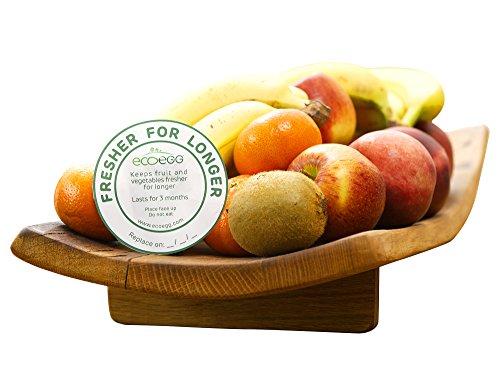 Ecoegg Fresher For Longer Discs, Pack of 4