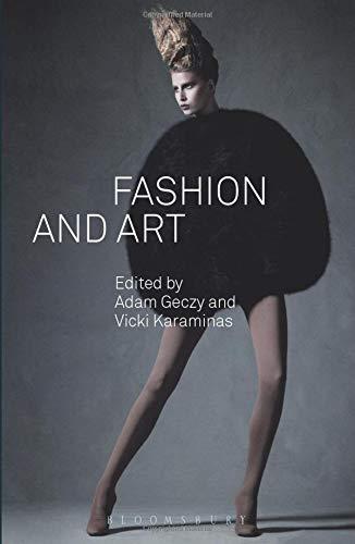 Fashion and Art - Kostüm Society London