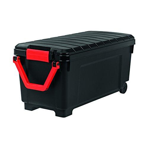 Iris Powerbox/Auflagenbox/Kissenbox 'Store It All', SIA-1000, fahrbar, Abschließbar, Robust, 170 L,...