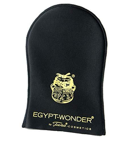 Tana Egypt-Wonder Kosmetik Handschuh - perfekt für flüssige Selbstbräuner oder Schaum