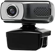 720P Ultra HD Webcam PC Webcam with Microphone Auto Focus Plug And Play Smart TV Box Camera High-Definition Cl
